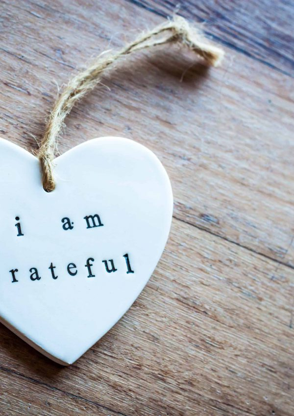 How To Practice Gratitude Daily? Be Thankful for the Little Things.
