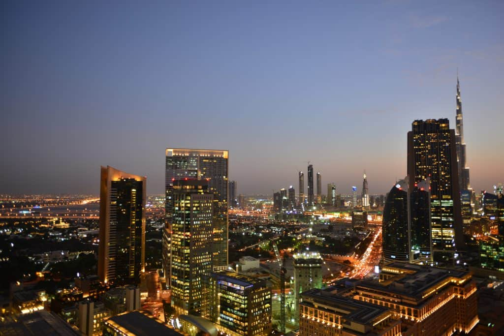 DIFC and Downtown Dubai - Things to do in Dubai