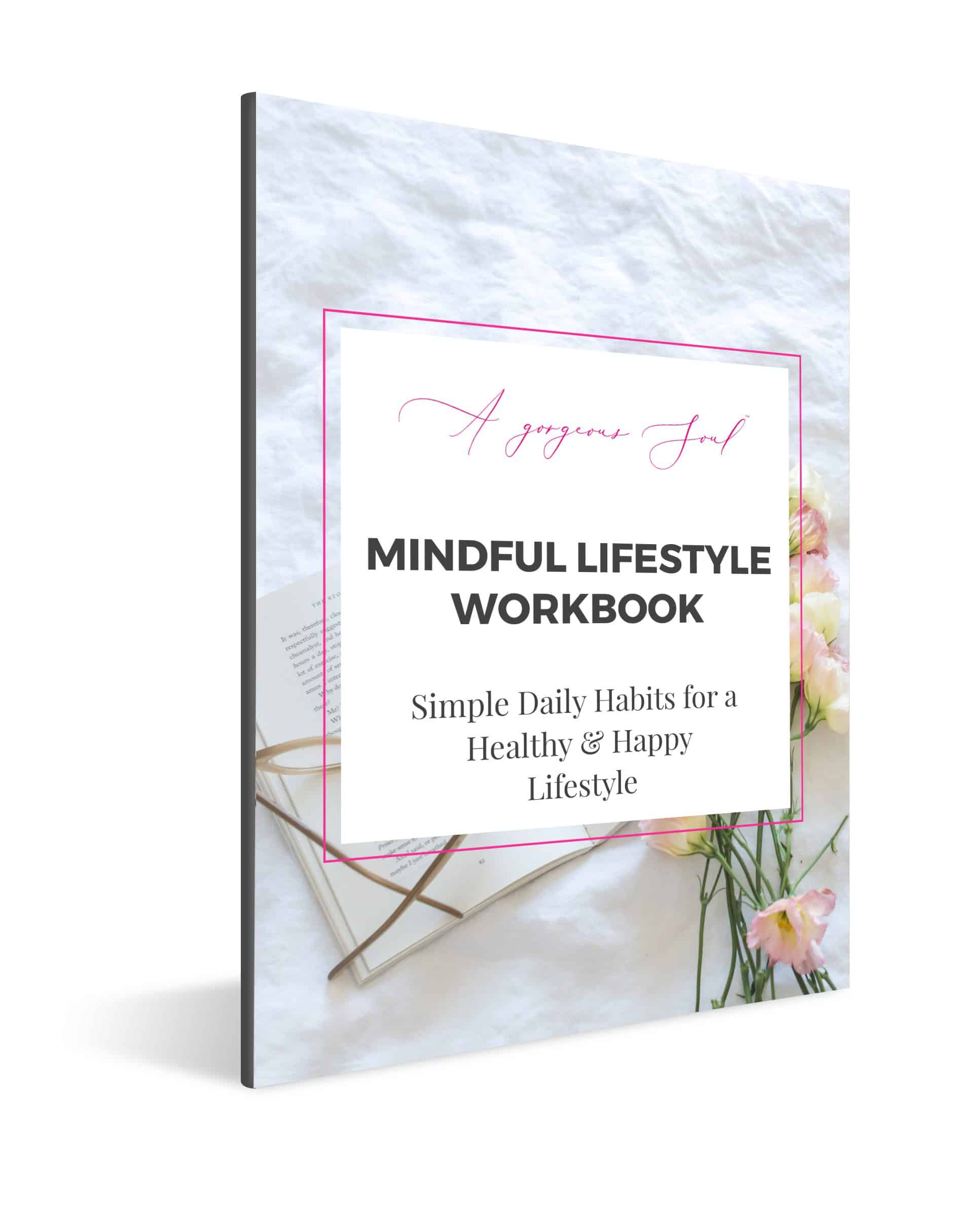 The Mindful Lifestyle Workbook